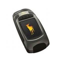 Leu Quest Thermal Imager Camera Flashlight