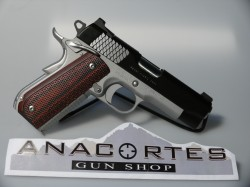 USED KIMBER SUPER CARRY PRO 45ACP