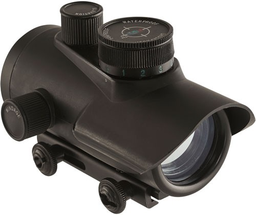 Axeon Dot Optics Red Dot Scope 2218640