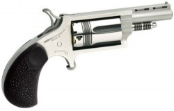 North American Arms Wasp Revolver 22M/22LR 1.625 5rd