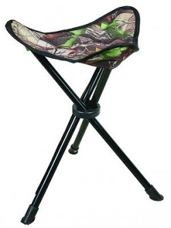 Allen 5820 3 Legged Folding Stool