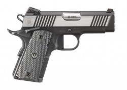 RUGER CUSTOM SHOP SR1911 OFFICER  45ACP