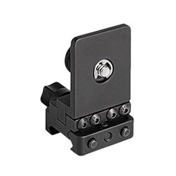 Millett QRF Quick Release, Action Camera Mount, Clam QR1007