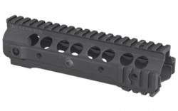 Knights Armament URX III 8 inch Rail Black