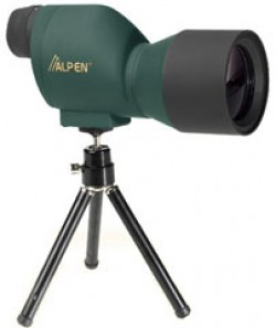 Alpen 20x50mm Mini-Spotting Scope