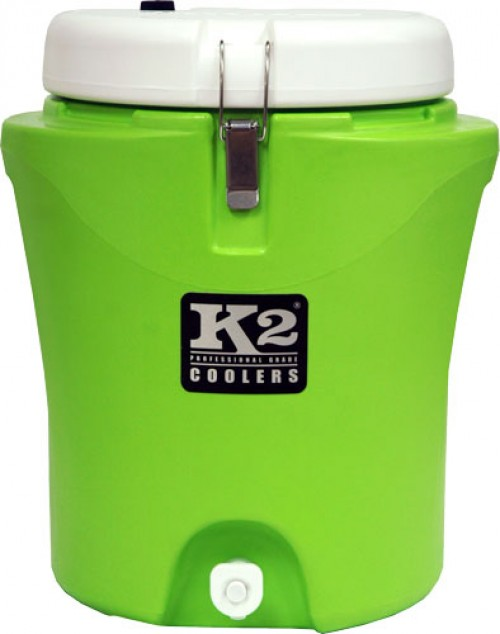 K2 Coolers Summit Series 5 Gal Water Jug K2WJ5L