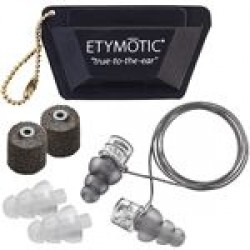 Etymotic Earplugs Lrg & Stnd