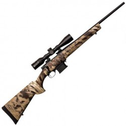 Howa Miniaction Highlander .223Rem 22-inch 10rd Scoped Package
