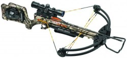 Wicked Ridge Ranger ACU-52 Crossbow Package - Camo