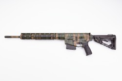 Wilson Combat Tactical Hunter, 6.5 Creedmoor, 20