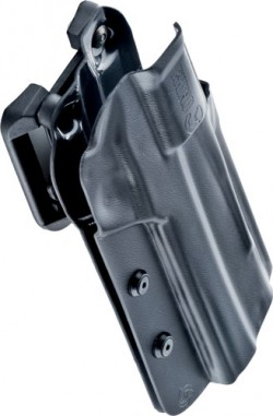 Chiappa Firearms Chiappa Holster 4'' Kydex Convertible For Chiappa Rhino