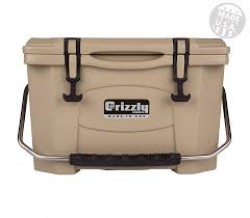 GRIZZLY COOLERS GRIZZLY G20