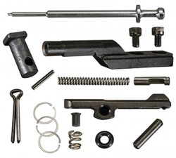 Double Star AR789 Bolt Carrier Assembly Rebuild Kit