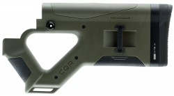 Hera CQR Buttstock for AR-15 Platform Rifles  ODG