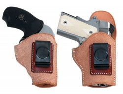 El Paso EZ Carry IWB Holster Springfield XDS Right Tan