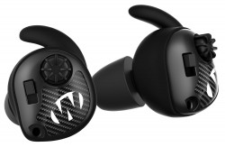 GSM WALKER'S SILENCER IN THE EAR PAIR HEARING PROTECTION
