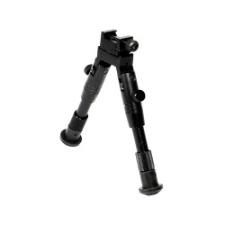 "Leapers Inc. Rubber Feet Bipod Height 6.2""-6.7"""