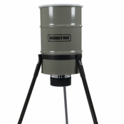 Moultrie 30-Gal. Pro Magnum Tripod Feeder