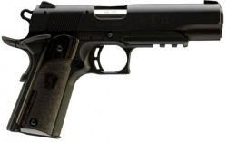 Browning 1911-22 Black Label Laminate With Rail Black .22 LR 4.25-inch 10Rds