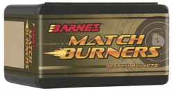 Barnes Bullets 22417 .224 85 BT Match 100