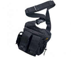 US PeaceKeeper Rapid DEPLOYMENT Pack(RDP)Black