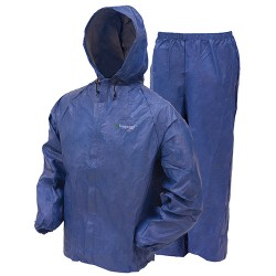 Frogg Toggs Rain Suit w/Stuff Sack MD-RB