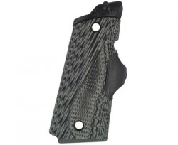 CRIMSON TRACE LASERGRIPS GR/BLK G10 COMPACT