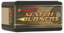 Barnes Bullets 24313 .243 68 FB Match 100