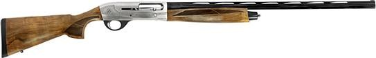 Weatherby 18I DELUXE GR2 12GA 28 3 WALNUT NICKEL REC