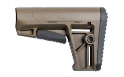 Kriss DS150 Mil-Spec AR15 Stock Flat Dark Earth