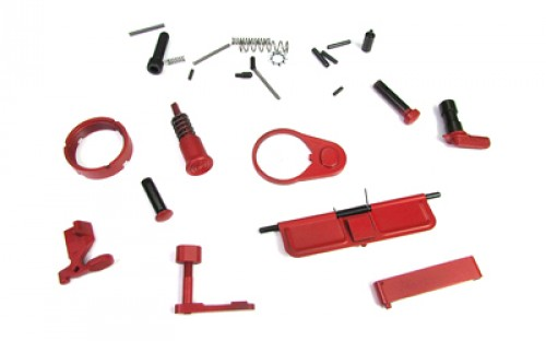 WMD ACCENT BUILD KIT 556 RED