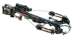 Vapor Crossbow Package