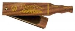 Quaker Boy HURRICANE Supreme Box Call