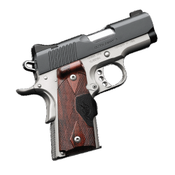 ULTRA CARRY II (TWO-TONE) (LG) .45ACP