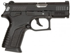 Bersa Grand Power P11 Black 9MM 3.3-inch 12rd