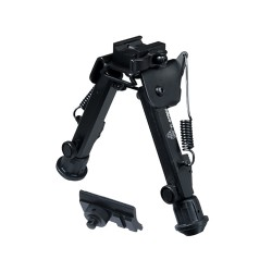 Leapers Inc. Super Duty Bipod Height 6-inch-8.5-inch
