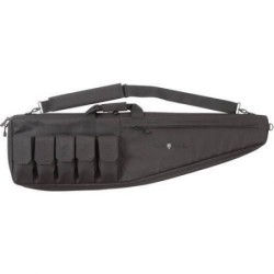 Allen Duty Tactical Rifle Case 42 Inches Black