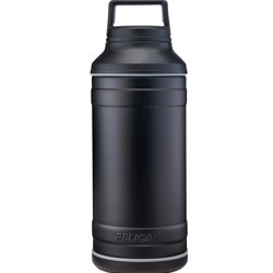 PELICAN TRAVEL BOTTLE 64OZ BLACK