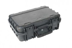 SKB Cases SKB Black Pistol Case 3I16105BL