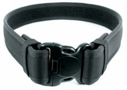 Blackhawk! Duty Belt with LP Medium 32 inch -36-inch Black