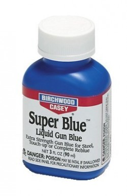 Birchwood Casey Gun Care Products - Natural