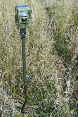 HME Products TCH-G TrailCamera Holder