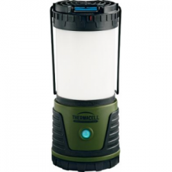 ThermaCell Trailblazer Insect-Repellent Camp Lantern - Yellow
