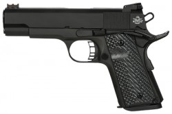 Armscor Rock Ultra CCO .45 ACP 4.25 Inch 7Rd Parkerized