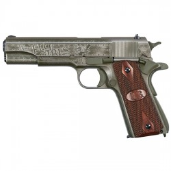 AO 1911 COMMERATIVE FLY GIRLS 45ACP 5  7RD