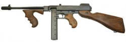 Auto-Ordnance T1SB T1 Short Barrel Rifle