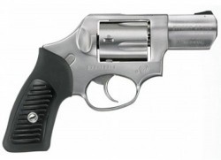Ruger SP101 Double-Action Centerfire Revolvers - Stainless Steel