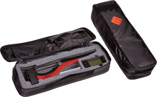 MagnetoSpeed V3 Ballistic Chronograph with Soft Case