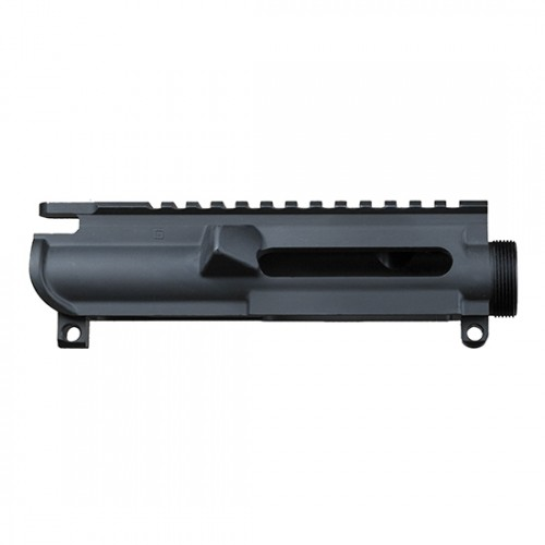 AM UPPER RECEIVER AR15 A3 ALUM FORGING STRIPPED