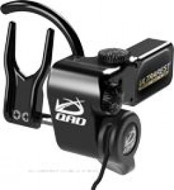 QAD Ultrarest MXT Arrow Rest Black